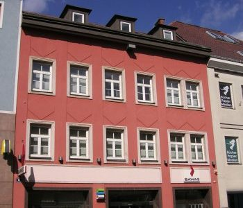 Ehemalige BAWAG Hauptplatz Villach