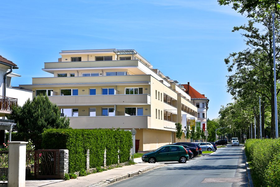 Sterneckstraße 4