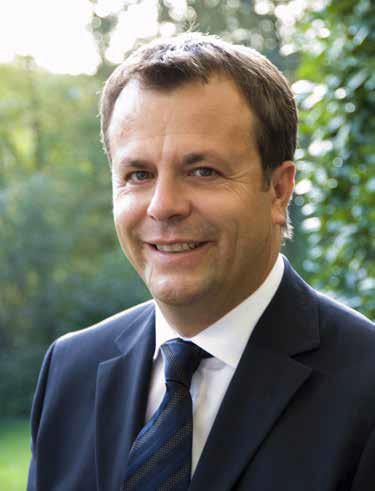 Ing. Johann Grandits
