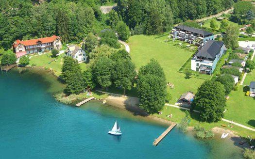 Seezeit am Millstätter See